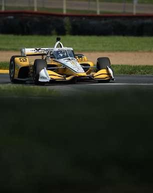 Newgarden faz GP de Mid-Ohio impecável, espanta zica e finalmente vence em 2021