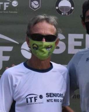 Definidos os últimos campeões no Torneio Internacional Seniors no Rio de Janeiro