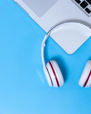 12 podcasts para alavancar a carreira
