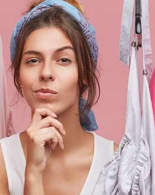 Como fazer grana extra com as roupas que estão paradas no guarda-roupa