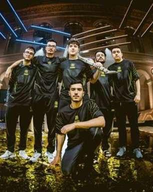 NiP vence FaZe e assume a liderança do Campeonato Brasileiro de Rainbow Six Siege 2021