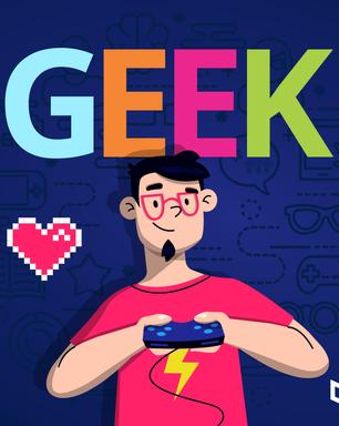 Será que você é um Geek?
