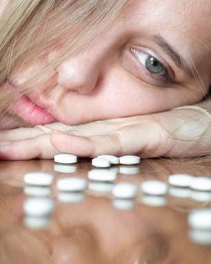 Busca por ansiolíticos e antidepressivos cresce mais de 100%