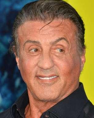 Astro em ação! Stallone celebra 75 anos; relembre 5 filmes da carreira