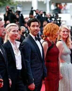 Em maioria feminina, Cannes espera encerrar debate de gênero