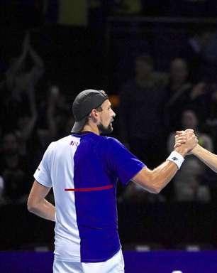 Melo e Kubot levam virada de croatas e dão adeus a Wimbledon