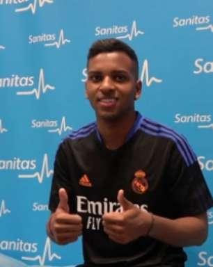 Com Marcelo e Rodrygo, Real Madrid começa pré-temporada; veja bastidores