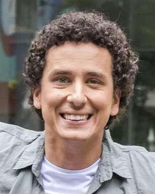 Rafael Portugal pode ganhar programa na Globo