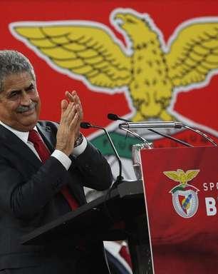 Investigado, presidente do Benfica é preso em Portugal