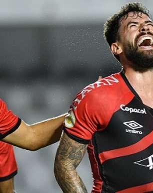 Derrota na Vila impede o Athletico de assumir a liderança do Brasileirão