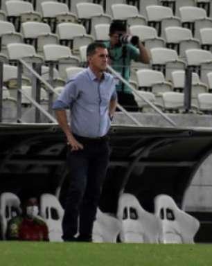 Mancini reconhece erros defensivos do América-MG e avalia: 'Falta de atenção'