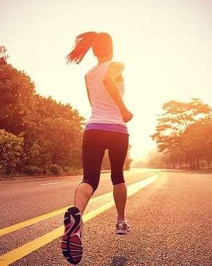 Como correr? Do 0 ao 5 K em 12 Passos!