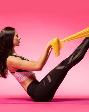 7 razões que vão fazer você iniciar no Pilates