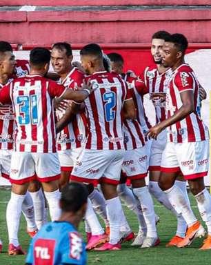 Náutico entra para encarar o Goiás com duas metas