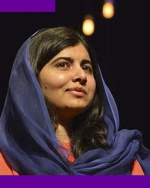 O que Malala Yousafzai tem a nos ensinar sobre liberdade e o direito à educação