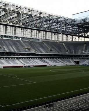 Athletico coloca suas fichas na Arena da Baixada para derrubar o Bragantino