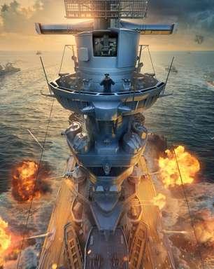 World of Warships: saiba como ganhar mais créditos e XP