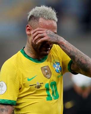 Erros da Copa América: 5 pontos para corrigir na Seleção