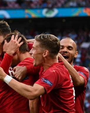 Destaque da Dinamarca na Euro entra na mira do Real Madrid