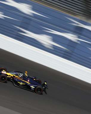 Eliminada na Indy 500, Top Gun confirma participação no GP de Indianápolis 2