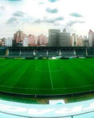 Guarani e CRB disputam partida que vale lugar no G-4 da Série B
