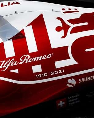Um enigma na F1 2022: o que será a (Alfa) Sauber?