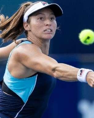 Luisa Stefani define calendário até o US Open e anuncia nova parceira