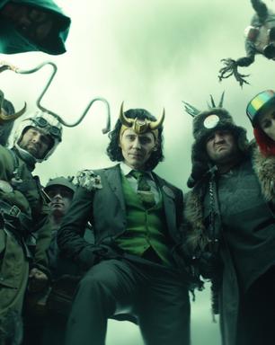 O personagem de Loki de cada signo!
