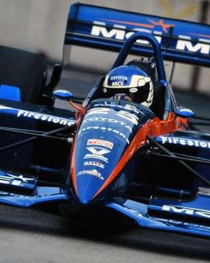 Na Garagem: Krosnoff morre após acidente horrível no GP de Toronto da Indy