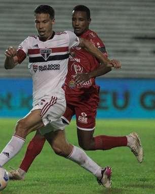 São Paulo e Hernanes negociam rescisão do contrato do atleta