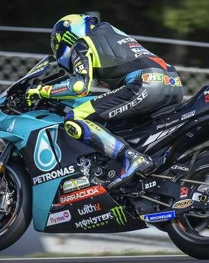 SRT diz que vai confirmar pilotos para 2022 após rodada dupla da MotoGP na Áustria