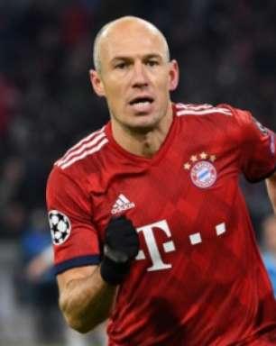 Relembre a despedida de Arjen Robben do Bayern; veterano anunciou aposentadoria nesta quinta