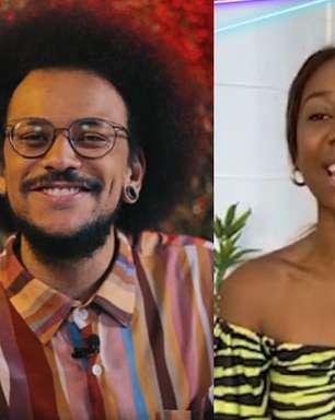 João Luiz estreia quadro sobre cultura pop com Camilla de Lucas