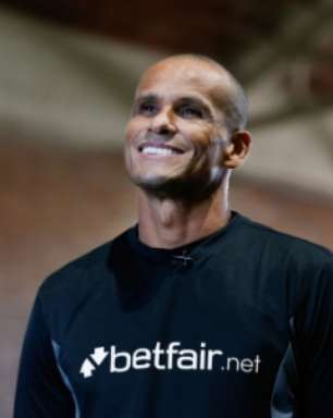 Rivaldo elogia Renato e cita semelhanças com Jorge Jesus