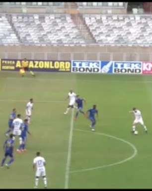 SÉRIE B: Gols de Cruzeiro 0 x 3 Avaí