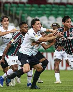 Grêmio vence o Fluminense e deixa a lanterna do Brasileirão