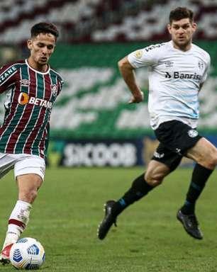 Felipão brinca após vitória do Grêmio: 'Não somos mais o 20º'