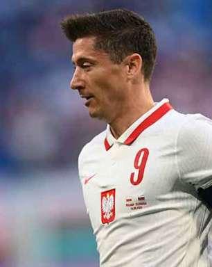 Chelsea planeja oferecer proposta pela contratação de Lewandowski