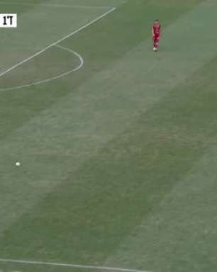 SÉRIE C: Gol de Santa Cruz 0 x 1 Tombense