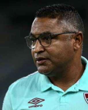 Roger admite pênalti desnecessário em derrota do Fluminense, mas evita 'individualizar' culpa