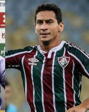 Celso Barros chama Ganso de 'sonso', o acusa de tentar derrubar técnicos e dirigentes no Fluminense e alfineta Mário