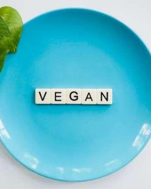 Alimentos veganos que são bons para os dentes