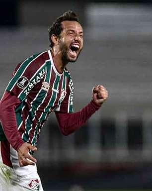 Renovação, planos de parar e momentos marcantes: Nene chega aos 40 anos e exalta o Fluminense