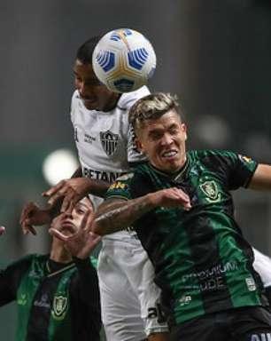 América-MG x Sport-PE. Onde assistir, prováveis times e desfalques