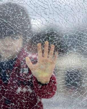 70% dos estupros de crianças de 0 a 4 anos ocorrem dentro de suas casas