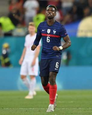 Paris Saint-Germain conhece o preço para contratar Paul Pogba