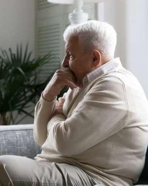 Isolamento social pode afetar a saúde mental dos idosos