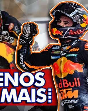 GP às 10: KTM encontra rumo no meio do caminho e cresce com novo chassi na MotoGP