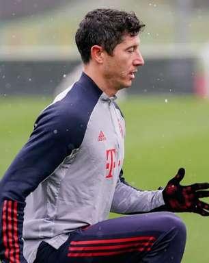 Conheça a 'Escala Lewandowski' de salários no Bayern e como ela pode ser um problema para o clube