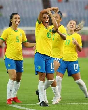 Copa América feminina de 2022 será disputada na Colômbia